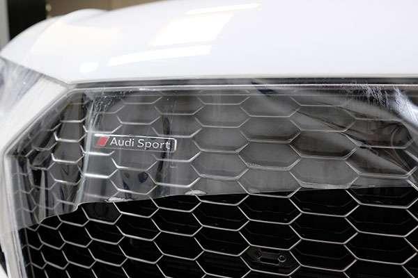 Elite Auto Spa Paint Correction BG