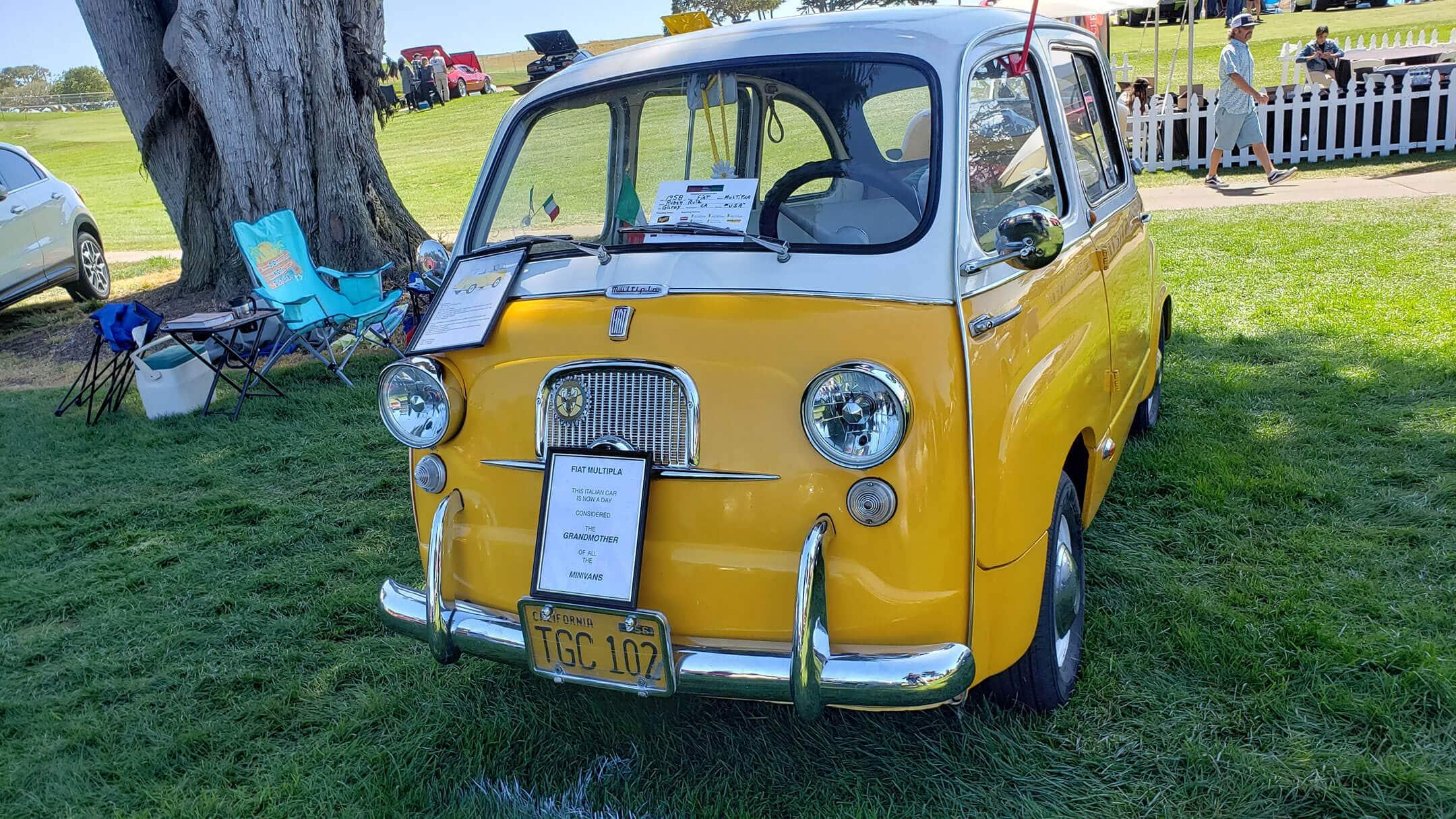 Fiat - Fresno